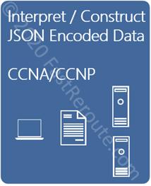 Interpret JSON Encoded Data